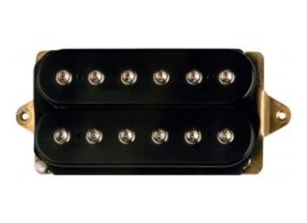 DiMarzio DP219F D Activator Neck F-Spaced