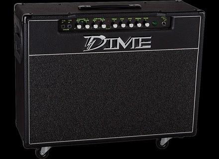 Dime Amplification D100C