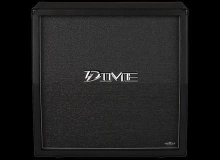 Dime Amplification D412 SL