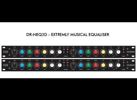 DIY-Racked DR-NEQ3D