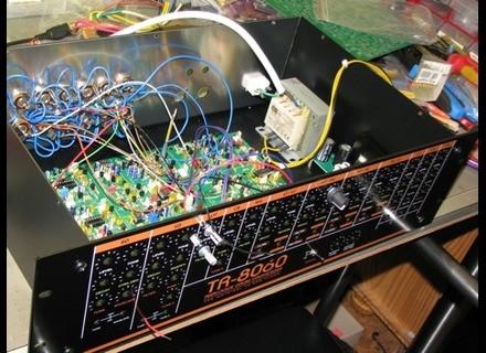DIY TR8060