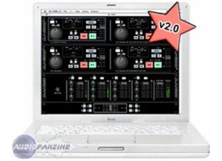 Dj-1800 DJ-1800 v2
