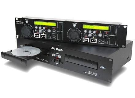 DJ-Tech CDX-210