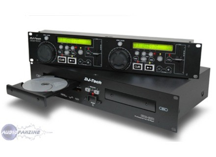 DJ-Tech CDX-310