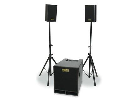 DJ-Tech Cube 605