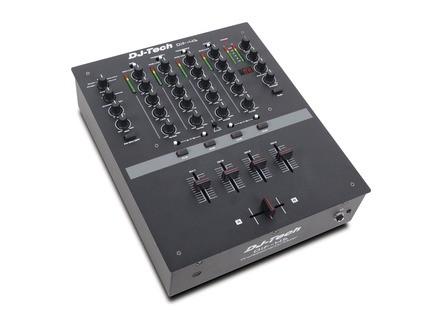 DJ-Tech DIF-4s