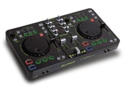 DJ-Tech iMix MKII
