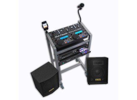 DJ-Tech Party Kit 303