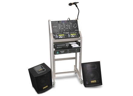 DJ-Tech PK-12B.USB