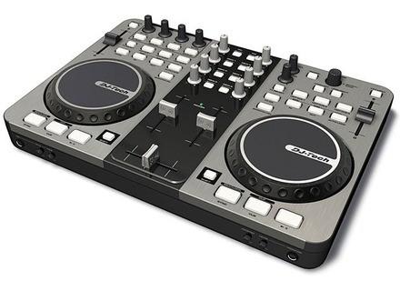 DJ-Tech Reloaded