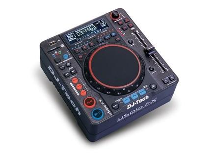 DJ-Tech uSolo FX
