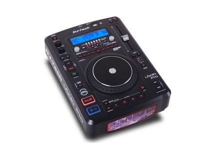 DJ-Tech uSolo Pro