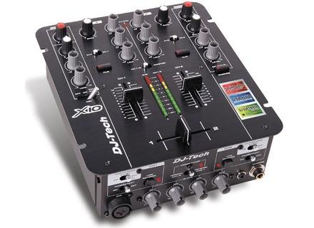 DJ-Tech X10