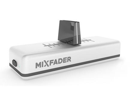 DJIT MixFader