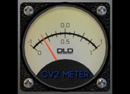 dld technology CV Meter