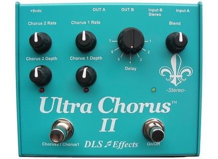 DLS Effects Ultra Chorus II