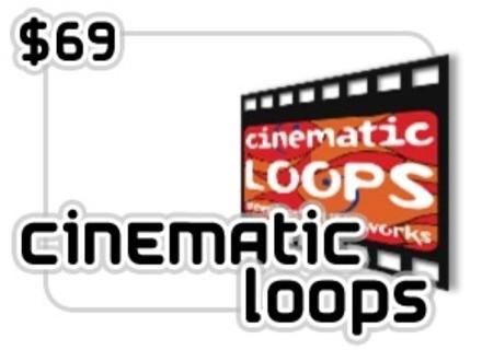 DNR Collaborative Cinematic Loops