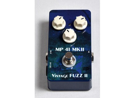 Doc Music Station Vintage Fuzz 2 MP41 MK2
