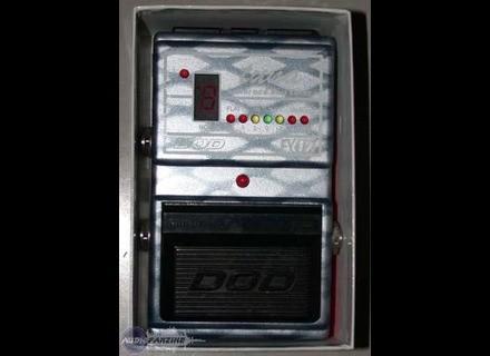 DOD FX12 Tuna