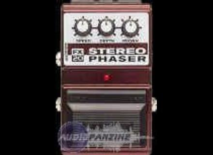 DOD FX20C Stereo Phaser