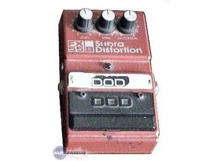 DOD FX55B Supra Distortion