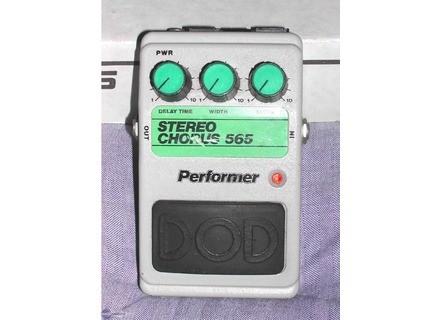 DOD Stereo Chorus 565
