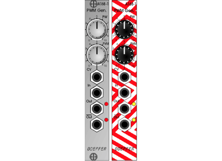 Doepfer A-168-1 PWM Module