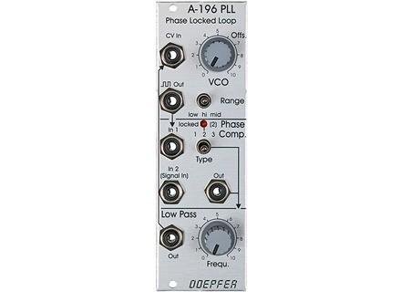 Doepfer A-196 Phase Locked Loop