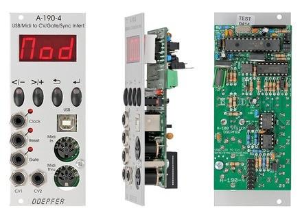 Doepfer A190-4