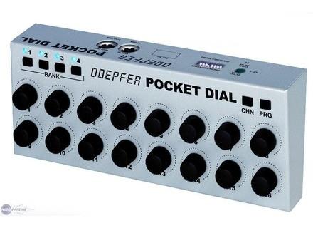 Doepfer Pocket Dial