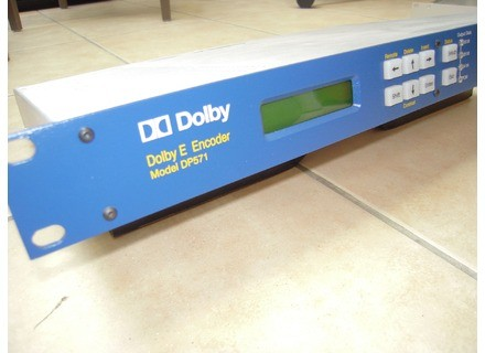Dolby DP 571