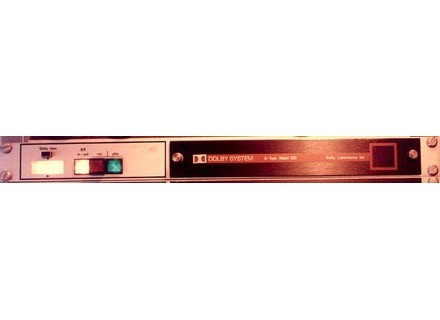 Dolby Model 360
