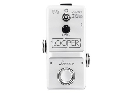 Donner Tiny looper