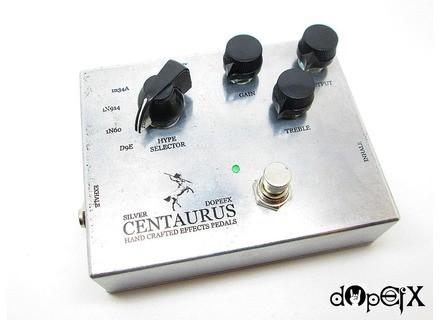 Dopefx Silver Centaurus