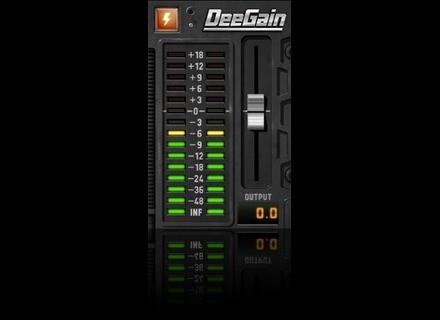 Dotec Audio DeeGain