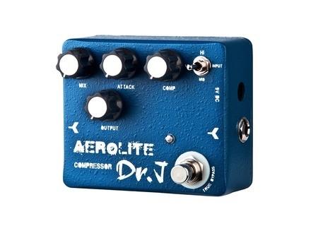 Dr.J D55 Aerolite Compressor