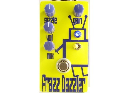 Dr. Scientist Frazz Dazzler