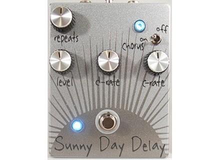 Dr. Scientist Sunny Day Delay