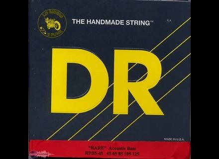 Dr Strings Acoustic Bass RPB5-45
