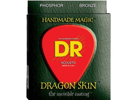 Dr Strings Dragon-String
