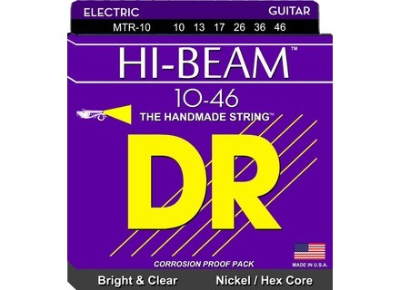 Dr Strings Electric Hi-Beam
