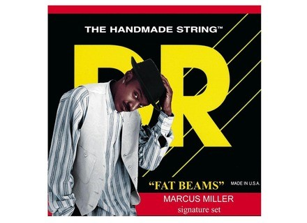 Dr Strings Fat-Beams