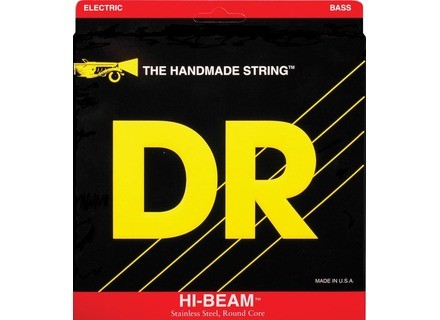 Dr Strings Hi-Beam Bass