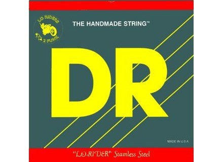 Dr Strings Lo-Rider