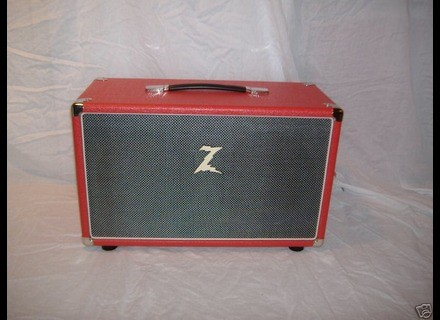 Dr. Z Amplification 2x10