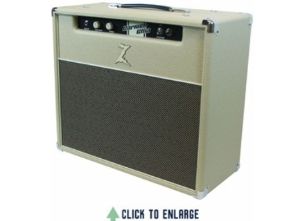 Dr. Z Amplification Carmen Ghia 1x12 - Blonde