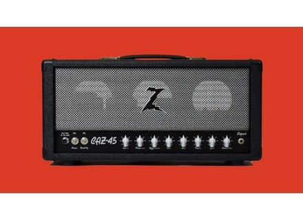 Dr. Z Amplification CAZ-45