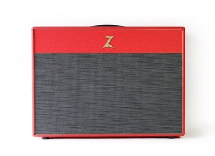 Dr. Z Amplification DB4 2x12