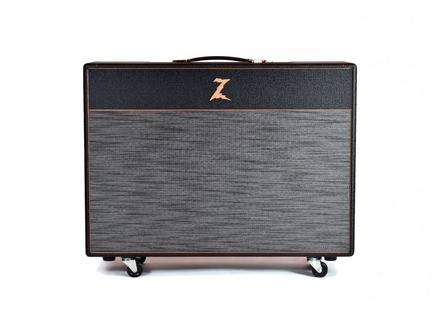 "Dr. Z Amplification EMS 2×12 ""Bluesbreaker"" Combo"