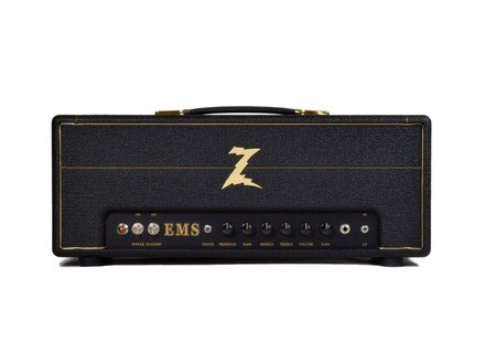 Dr. Z Amplification EMS